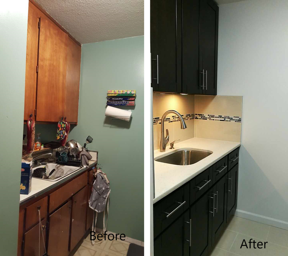 Catherine H - Kitchen Remodeling 02