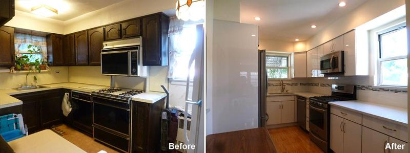Donzella D - Brooklyn, NY - Kitchen Remodeling