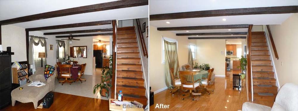 Jacqueline G - Staten Island, NY - Kitchen Remodeling