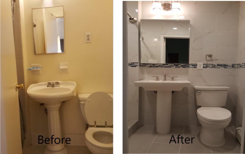 Latasha G - Bathroom Remodeling 02