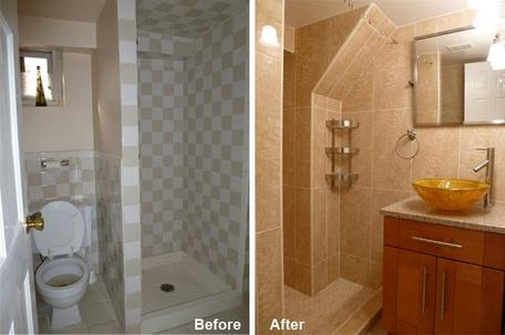 Pratima S - Hollis, NY - Bathroom Remodeling